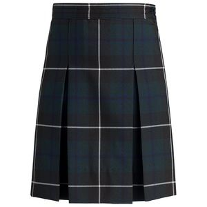 413dea5e69 Women Plaid Uniform Skirt on Poshmark